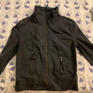 Anthropologie Jackets & Coats - Anthropologie Marrakech Bomber Jacket XS